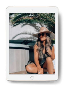 Magen Reaves Grow Your Influence Instagram Course